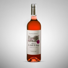 La Mothe du Barry clairet, Chateau La Mothe du Barry