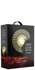 Campos de Luz, Bag in Box 3 l Bio
