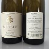 Weingut Zilliken, Saar Riesling feinherb