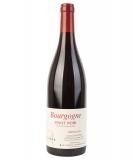 J.-P. Auvigue Bourgogne rouge 2018